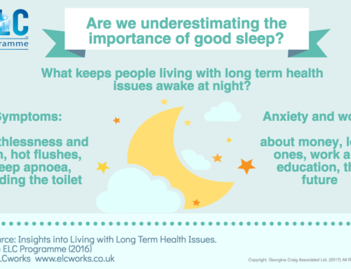 A Good Night's Sleep Really Matters