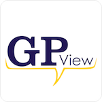 GP View logo