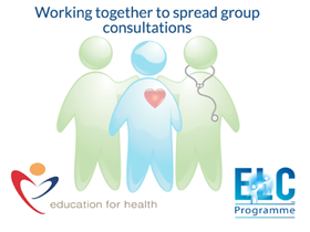 Scaling Up Group Consultations (#groupconsults): the GROUP WELL Ambition
